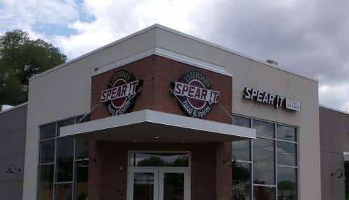 Spear-It