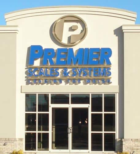 Premier Scales & Systems
