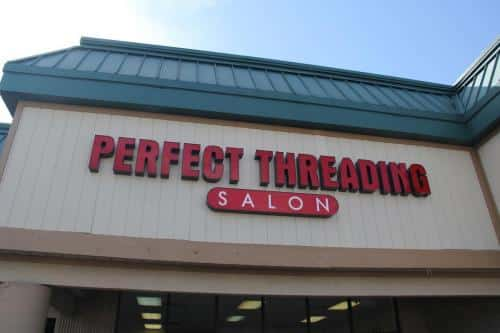 Exterior Signage | Custom Signs | Channel Lettering Signage