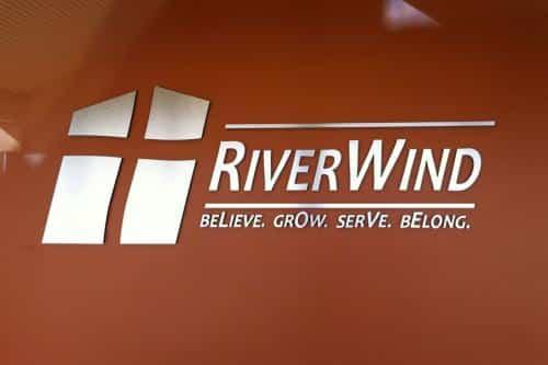 RiverWind-indoor-sign
