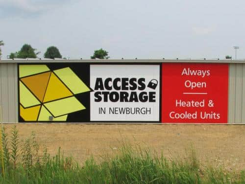 access-storage-building-sign