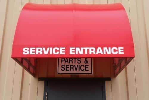 awning-service-entrance