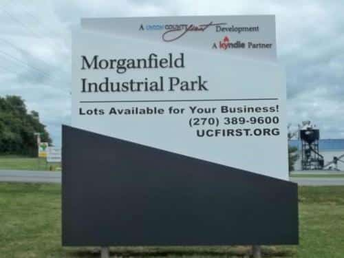 morganfield-industrial-park-pylon-sign