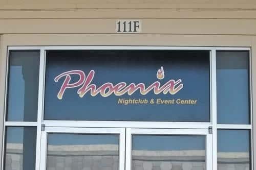 phoenix-door-decal