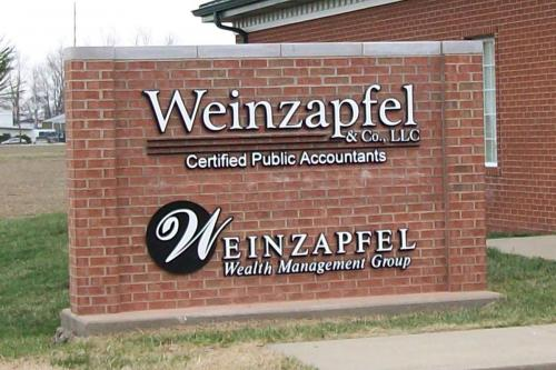 weinzapfel-outdoor-brick-sign